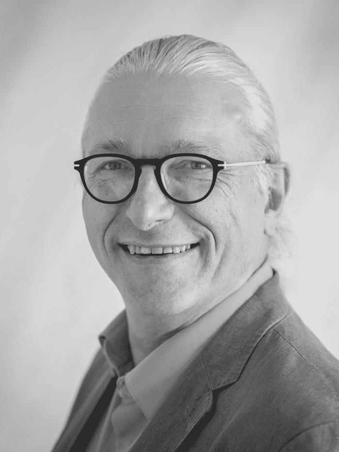 Pascal ZAUG - Directeur Général - ARES - Association Intermédiaire - Remiremont - Vosges