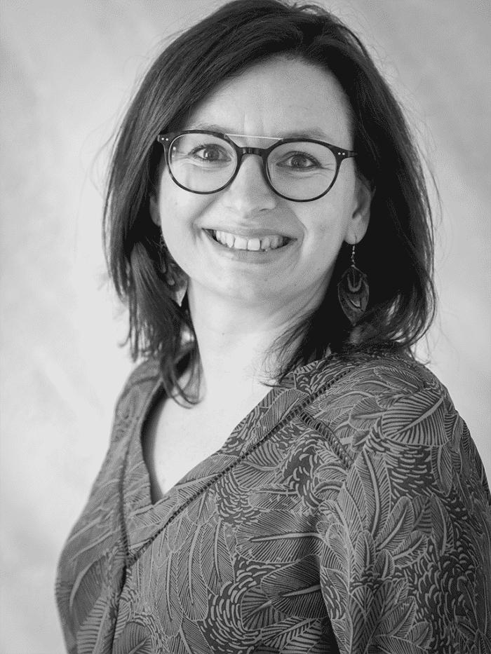 Sandra THOUVENOT - Chef Comptable - ARES - Association Intermédiaire - Remiremont - Vosges