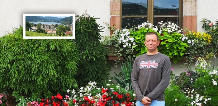 ARES - Vosges - Gérardmer - Mr Didier sébastien