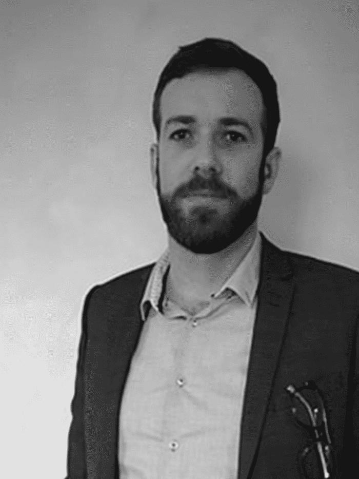 Tony RINALDI - Chargé de communication - ARES - Association Intermédiaire - Remiremont - Vosges