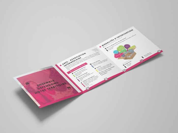 ARES - plaquette professionnels - services aux particuliers - Vosges