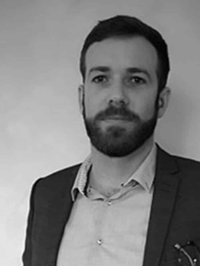 Tony RINALDI - Chargé de communication - ARES Association Intermédiaire - Remiremont